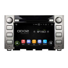7.1 Car video Player for TOYOTA Sequoia /Tundra