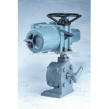 Actionneur de vanne électrique intelligent