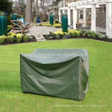 Uplion MFC-006 150D Oxford tissu housse de chaise d'extérieur
