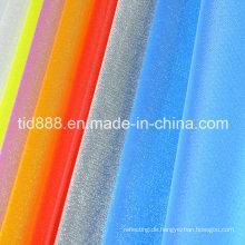 Hochwertige transparente Kunststoff reflektierende PVC-Platten