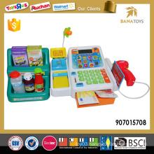 2016 children cash register toy for sale