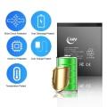 Long lasting extended Huawei li-polymer battery