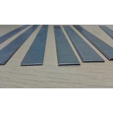 3003 / 3102 Aluminum Extruded Tube for Intercooler / Radiator
