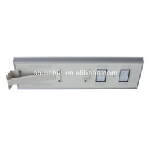 2015 Modular Tipo 12v LED luz de calle 60w parpadeante led luces solares
