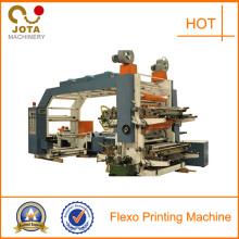 Rouleau de papier automatique pour rouler le fournisseur de presse d'impression