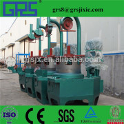 Low Carbon Fine Wire Drawing Machine