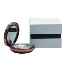 Embalaje cosmético de caja de maquillaje de lujo