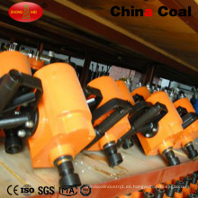 Plataforma de perforación de Jumbolter del carbón de mano neumática Zqs-35 / 1.6s