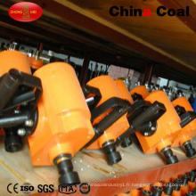Plate-forme de forage tenue dans la main pneumatique de charbon de Jumbolter de Zqs-35 / 1.6s