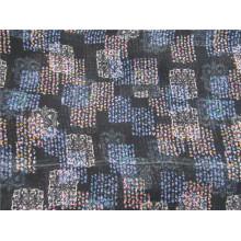 Nanomètre Crêpe en mousseline de soie pour vêtement (XSC014)