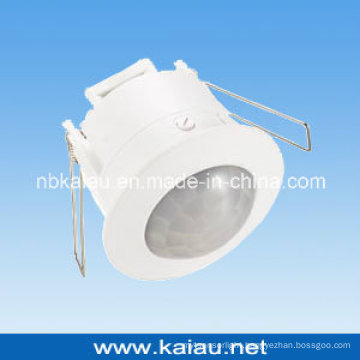 Ceiling Flush Mounting PIR Sensor Switch (KA-S07)