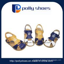 Kids Lovely PU sandália crianças Verão Sandálias