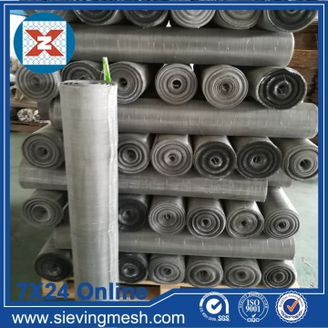 Mesh Stainless Steel Wire Mesh Against Insect