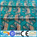 Cire imprimé tissu mode style 2015 kerchief