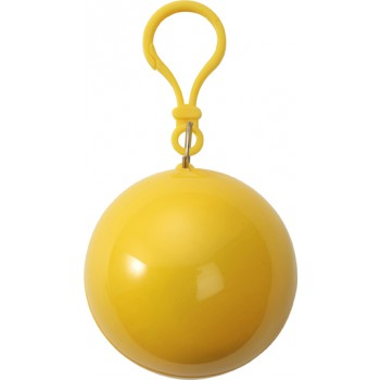 Ball Toy Style Poncho