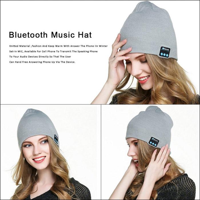 Bluetooth Beanie Hat Near Me