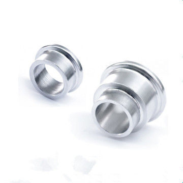Aluminium CNC Precision Machining Bearings Polishing