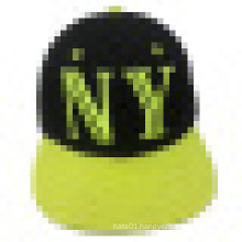 Fitted Baseball Cap with Flat Peak Ne1533