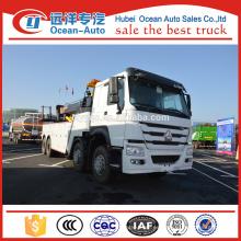 Sinotruk Howo Camión de remolque de 16 toneladas