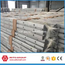 échelle de sécurité, échelle simple droite, échelle EN131 en aluminium