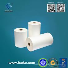 24mic BOPP película laminadora térmica para impresión offset