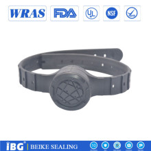 Customized Rubber Locating Rings For Animals