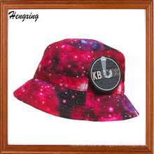 Bucket Hat Boonie Galaxy Jagd Angeln Outdoor Cap