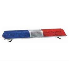 12v красный и синий полиции свет бар ксенон Лайтбар