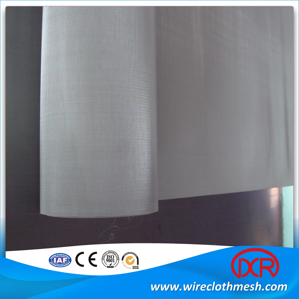 Competitive Abiding Stainless Steel Wire Mesh Best Value