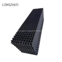 Preenchimentos da torre de resfriamento de PVC CF1900