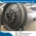 Scarp Trash Electric Power Nueva generación Planta de pirólisis