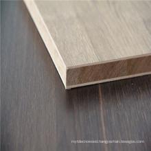 Water proof High glossy white melamine laminated plywood sheet