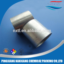 Metal Raschig Ring, High effect for Petrochemical distillation