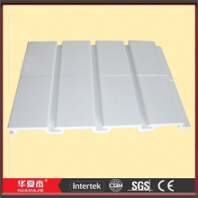 PVC Decorative Slatwall For Cellar Wall
