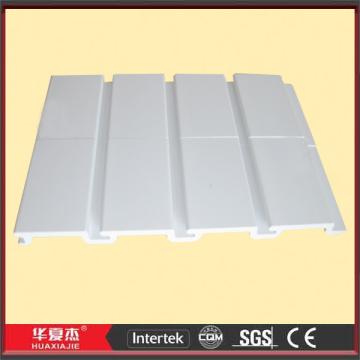 PVC Decorative Slatwall For Cellar Wall