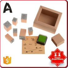 Various models factory supply rubber stamp raw material