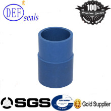 Filled Glass Fiber PTFE Tube /Pipe From Factory