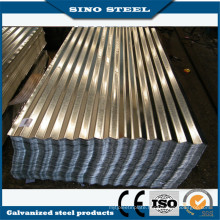 Best Selling SGCC Grade Galvanized Corrugated Roofing Sheet
