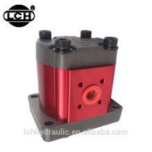 hydraulic pump forklift flange for all type gear pump