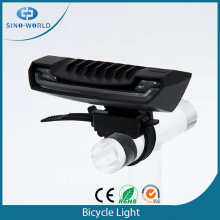 Leading for USB LED Bicycle Light Laser LED Bicycle USB Rechargeable Light export to Guadeloupe Suppliers