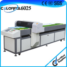 Plastic Surface Printing Machine (Colorful 6025)