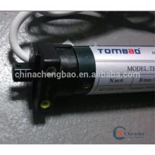 Tombao AC 230V moteur à volet roulant