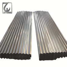 Cheap Price Galvanized roof sheet prices in nepal