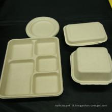 Bandeja De Biscoito De Plástico para Embalagem / Biscuit Tray Package / Bandeja De Bolha / PP / PVC / PS / BOPS
