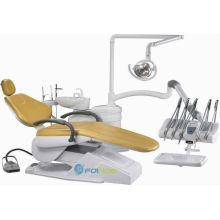 Кресло установленный Стоматологическая установка (имя модель: KJ-916) --одобренный CE--
