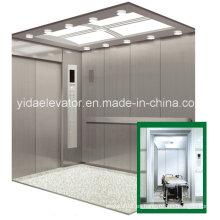 Elevador de cama para el hospital con el precio competitivo del fabricante del elevador