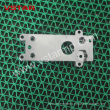 Custom Precision Stainless Steel/Aluminum Milling Machined CNC Parts