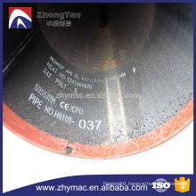 A53 Gr.B welded carbon steel pipe and tube