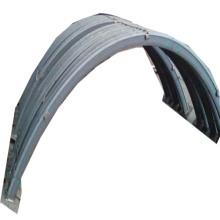 U25,U29,U36 изогнутая стальная арка крыши для горнодобывающей