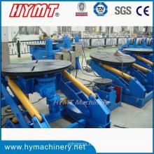 HBZ-6 Automatic Welding Positioner Tilt Welding Tunrtable